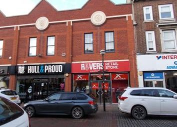 Thumbnail Retail premises to let in 16 Savile Row, Savile Street, Hull, East Yorkshire