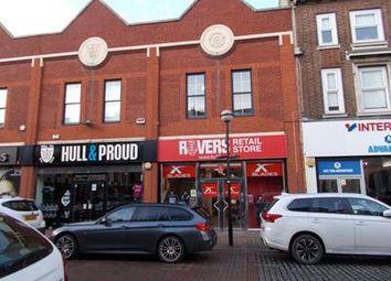 Thumbnail Retail premises to let in 16 Savile Row, Savile Street, Hull, East Yorkshire