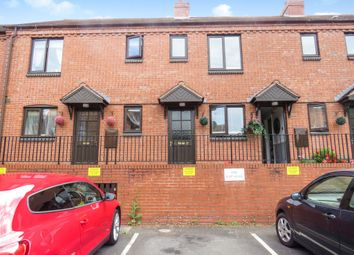 Thumbnail 2 bed flat for sale in Lowesmoor Terrace, Worcester