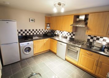 Thumbnail 2 bed flat to rent in Eday Road, Aberdeen