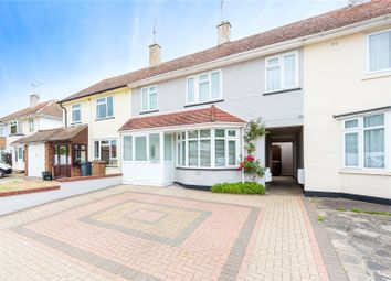 Thumbnail 4 bed terraced house for sale in Thames Avenue, Chelmsford, Essex
