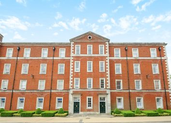 Thumbnail Flat to rent in Peninsula Square, Winchester