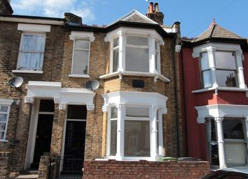 Thumbnail 4 bedroom terraced house to rent in Winchelsea Road, London