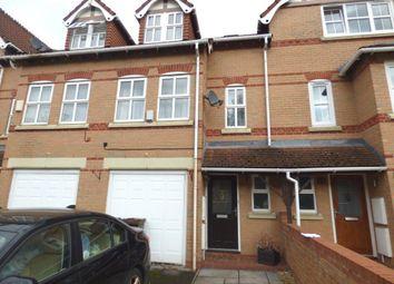 Thumbnail 3 bed maisonette to rent in Dunmaston Avenue, Timperley