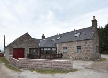 Thumbnail 3 bedroom detached house to rent in Toll Farmhouse, Kinellar, Aberdeenshire