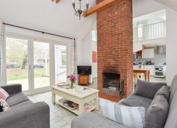 Marsham Brook Lane, Pett Level, Hastings TN35. 4 bed detached house for sale