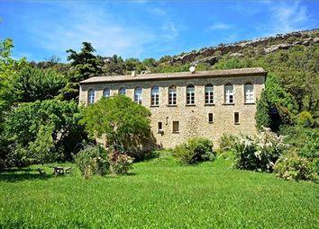 Thumbnail 7 bed property for sale in 84110 Vaison-La-Romaine, France