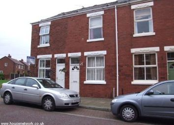 Thumbnail 2 bed terraced house for sale in 17, Gordon Avenue, Sale, Manchester, Cheshire