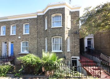 Thumbnail 1 bed flat for sale in Albyn Road, London