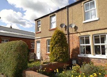 Thumbnail 3 bed end terrace house to rent in Wellwood Gardens, Morpeth