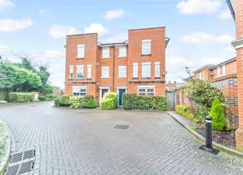 Thumbnail 5 bed semi-detached house for sale in Rowan Mews, Tonbridge, Kent