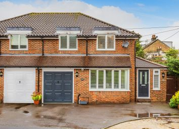 Thumbnail 3 bed semi-detached house for sale in Paynesfield Road, Tatsfield