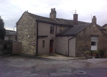 Thumbnail 1 bed cottage to rent in Bradford Lane, Bradford