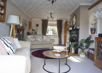 Thumbnail 3 bed terraced house for sale in Wolverwood Lane, Plympton, Plymouth