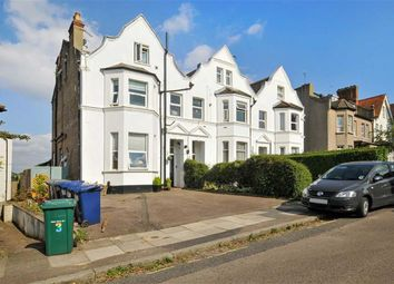 Thumbnail 2 bed flat for sale in Sunningfields Crescent, Hendon, London