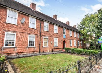 Thumbnail 2 bed flat for sale in Beaconsfield Road, London