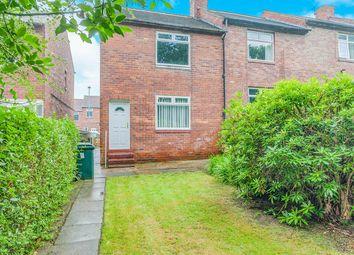 Thumbnail 3 bed terraced house for sale in May Avenue, Winlaton Mill, Blaydon-On-Tyne