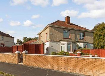 3 bed semi-detached house for sale in Haughburn Road, Glasgow, Lanarkshire G53