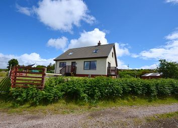Thumbnail 4 bed detached house for sale in Bunessan, Isle Of Mull