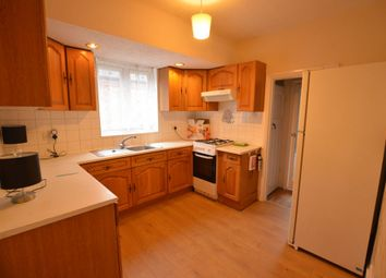 Thumbnail 2 bed flat to rent in Chewton Road, Walthamstow