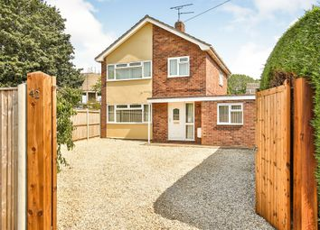Thumbnail 3 bed detached house for sale in Driftlands, Fakenham