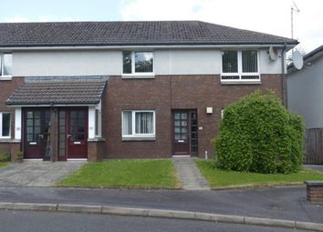 Thumbnail 1 bed flat to rent in 16 Millburn Place, Dumfries