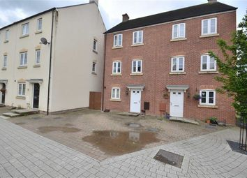Thumbnail 4 bed semi-detached house for sale in Typhoon Way, Brockworth, Gloucester