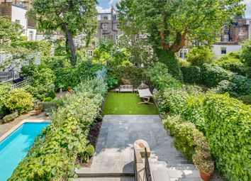 Thumbnail 5 bed terraced house to rent in Thurloe Place, South Kensington, London