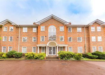 Somersham, 26 Ray Park Avenue, Maidenhead SL6. 2 bed flat