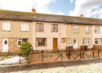 Thumbnail 2 bed property for sale in Windsor Drive, Penicuik, Midlothian