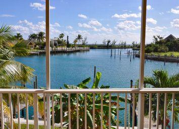 Thumbnail 2 bed apartment for sale in Bahamia, Grand Bahama, The Bahamas