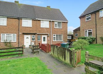 Thumbnail 3 bed end terrace house for sale in Lowe Road, Coventry