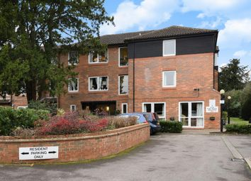 Thumbnail 1 bed flat for sale in Homecedars House, Elstree Road, Bushey