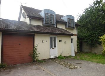 Thumbnail 3 bed link-detached house for sale in Curtis Road, Whitton, Hounslow, Middlesex