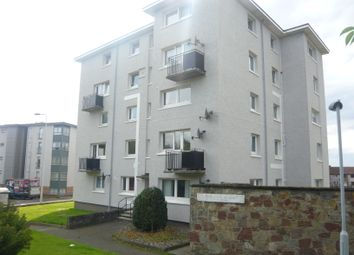 Thumbnail 2 bed flat to rent in Urquhart Crescent, Dunfermline