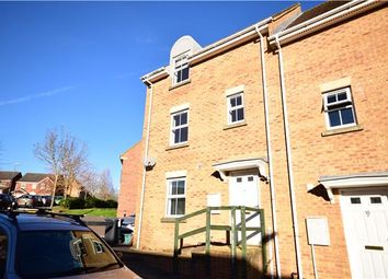 Thumbnail 3 bed maisonette to rent in Casson Drive, Stapleton, Bristol
