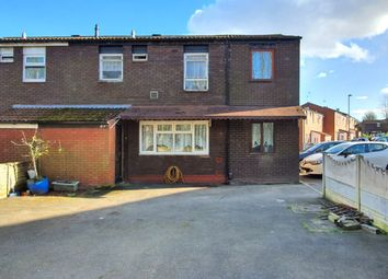 Thumbnail 4 bed terraced house for sale in Badgers Way, Stechford, Birmingham