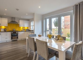 "Thumbnail 3 bed semi-detached house for sale in ""Wemyss"" at Bracara Road, Inverness"