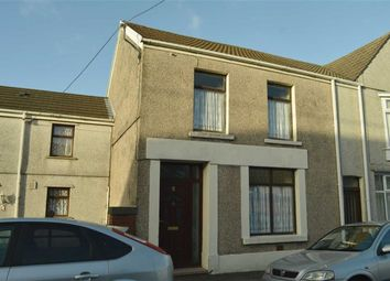 Thumbnail 3 bedroom terraced house for sale in Woodlands Road, Swansea