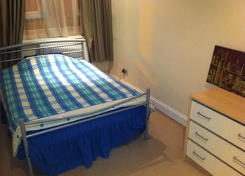 Thumbnail 3 bed flat to rent in Garston Park Parade, Watford
