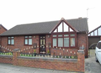 Thumbnail 3 bed detached bungalow for sale in Lydiate Park, Thornton, Liverpool