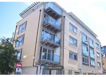 Thumbnail 1 bed flat to rent in Wheler Street, London