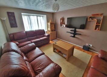 2 bed flat for sale in Martin Street, Leicester LE4