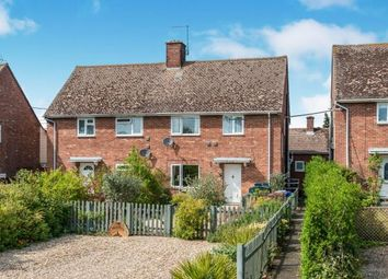Thumbnail 3 bed semi-detached house for sale in Lakenheath, Brandon, Suffolk