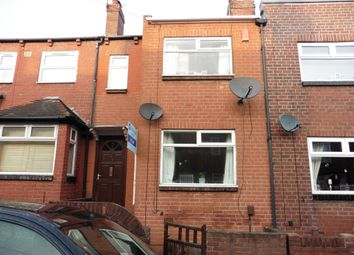 Thumbnail 3 bedroom terraced house to rent in Aviary Place, Armley
