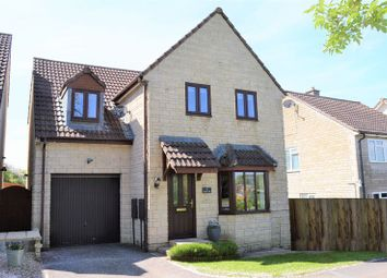 Thumbnail 3 bed detached house for sale in Rush Hill, Farrington Gurney, Bristol