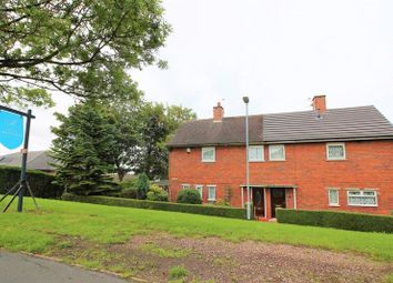 Thumbnail 2 bed semi-detached house for sale in Frome Walk, Burslem, Stoke-On-Trent