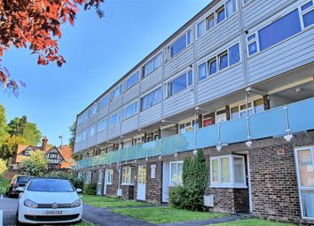 Thumbnail 2 bed maisonette for sale in Crib Street, Ware