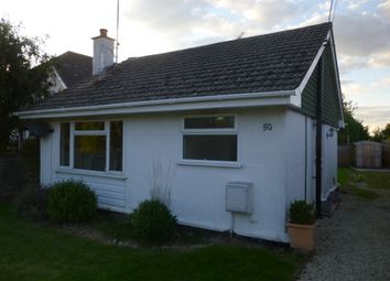 Thumbnail 1 bed detached bungalow to rent in Beech Tree Road, Holmer Green
