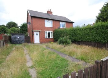 Thumbnail 3 bed semi-detached house for sale in Tennant Street, Selby